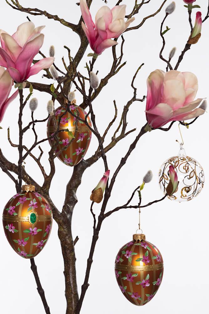 Oster- und Frühlingsdeko