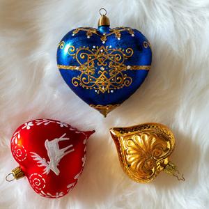 Geschenkideen von Herzen