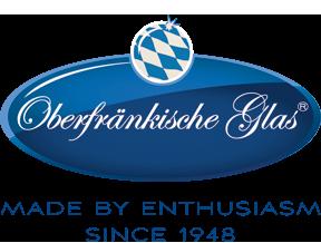 Oberfränkische Glas