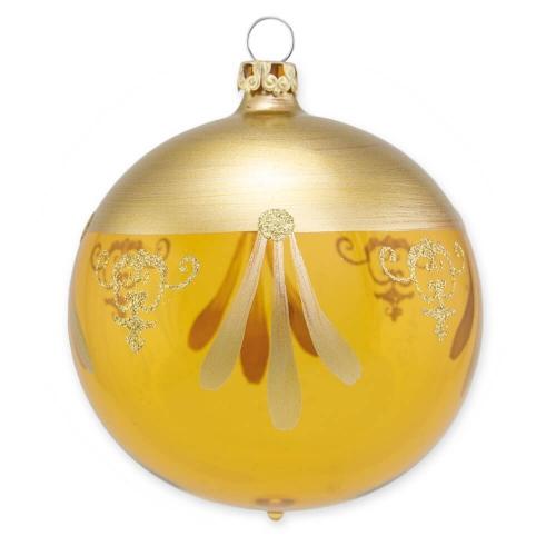Royal Goldgelb Glanz transparent