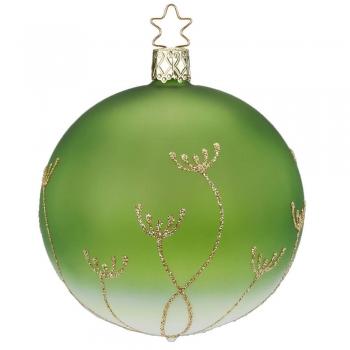 Kugel Dandelion grün