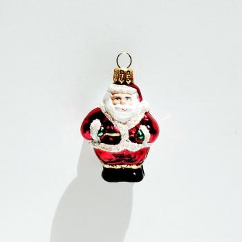 Mini-Weihnachtsmann