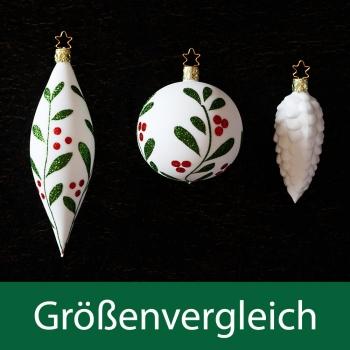 Kugel Christmas Leaf