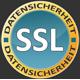 SSL-verschlüsselte Datenübetragung